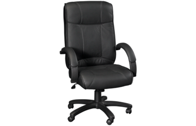 Eurotech Odyssey Swivel Bonded Leather Office Chair