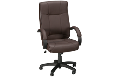 Eurotech Odyssey Bonded Leather Office Chair