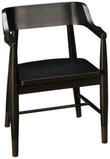 Magnolia Home Captains Chair