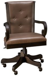 Magnussen Bellamy Upholstered Desk Chair