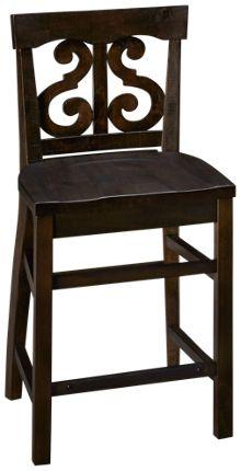 Magnussen Bellamy Counter Height Office Chair