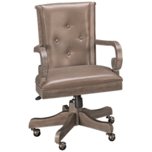 Magnussen Tinley Park Upholstered Desk Chair