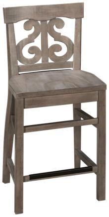 Magnussen Tinley Park Counter Height Office Chair