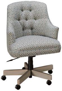 Sam Moore Mochacinno Office Chair