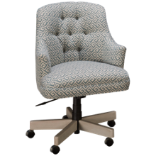 Sam Moore Mochacinno Office Chair