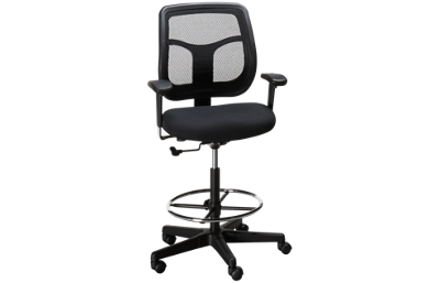Eurotech Drafting Stool
