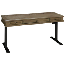 Martin Furniture Carson Power Desk