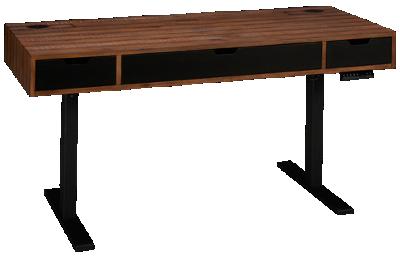 Martin Furniture Motus Power Lift Desk