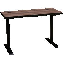 Martin Furniture Streamline Adjustable Desk