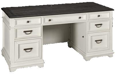 Liberty Furniture Allyson Park Jr. Executive Desk