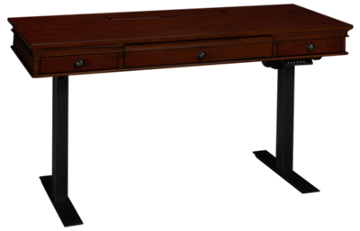 "Aspen Oxford 60"" Adjustable Desk"