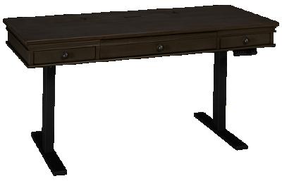 Aspen Oxford Adjustable Desk