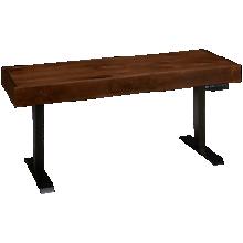 Aspen Nova Sit and Stand Desk