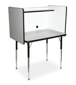 Study Carrels for Computer Labs Classrooms and Libraries KLog
