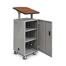 Carts, Stands and Lecterns