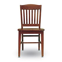 Superieur Americana D Style All Wood Library Chair