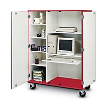 Media Storage Solutions For School, Office Or Library   K Log, Inc.
