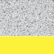 Gray Granite/Yellow