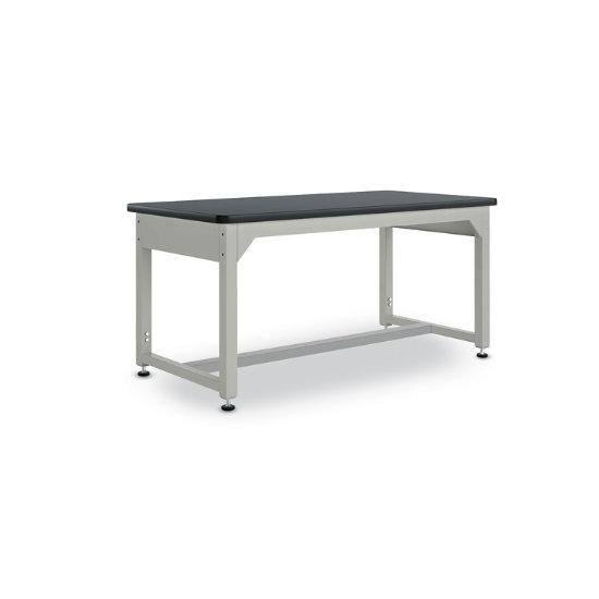 Surprising Fab Lab Workbench With Hpl Top Dfl H K Log Beatyapartments Chair Design Images Beatyapartmentscom