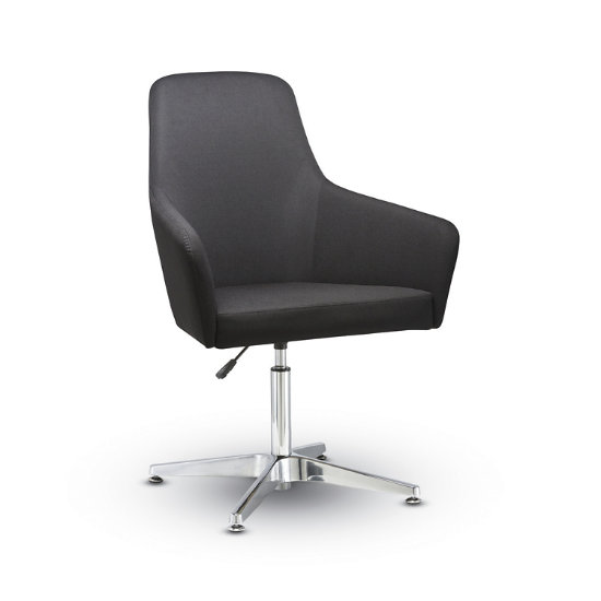 Peachy Elroy Chair With Adjustable Height Seat Inzonedesignstudio Interior Chair Design Inzonedesignstudiocom