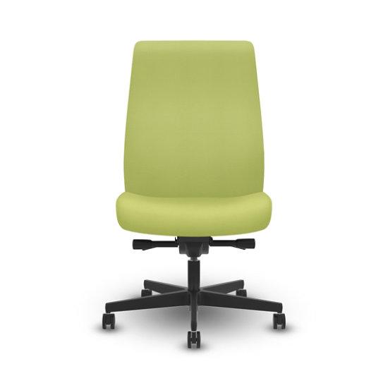 Marvelous Hon Endorse Executive High Back Big And Tall Upholstered Creativecarmelina Interior Chair Design Creativecarmelinacom