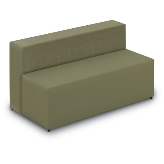 Fine Converge 3 Seat Chair Sofa In Designer Vinyl Uwap Interior Chair Design Uwaporg