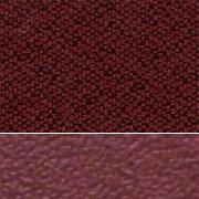 Fabric Seat - Burgundy