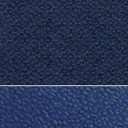 Fabric Seat - Navy