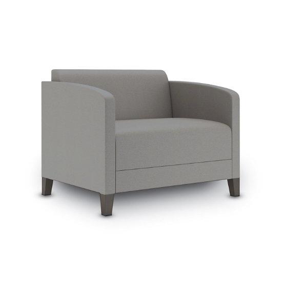 Sonnet Bariatric Chair in Vinyl