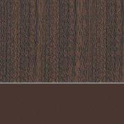 Columbian Walnut / Dark Brown