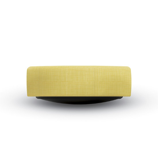 Diskette Seating w/ Rocking Base - Set of 5 - MDT-14R-5 | K-Log