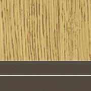 Bannister Oak/Brown/Brown