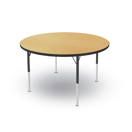 Willow Round Activity Table