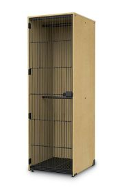 Band-Stor Uniform Storage Cabinet with 2 Rods - Full Wire Door  sc 1 st  Vast Market & Marco Group: Band-Stor Uniform Storage Cabinet with 2 Rods - Full ...