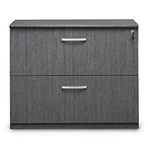Napoli Two-Drawer Lateral File