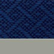 Fabric: Regal Blue/Gray