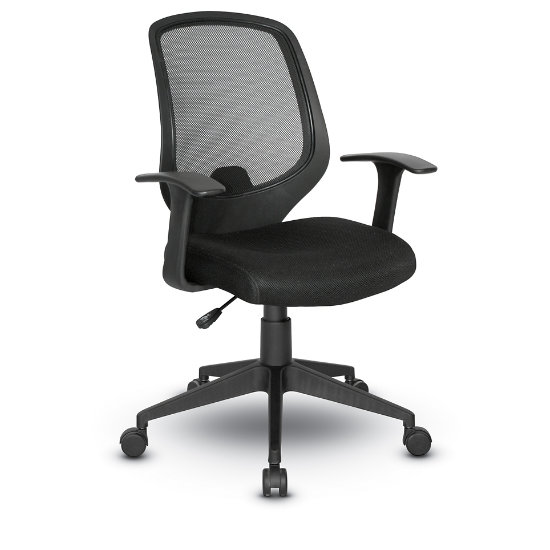 Vital Task Chair W Tilt Lock And Tilt Tension Oetc 00e