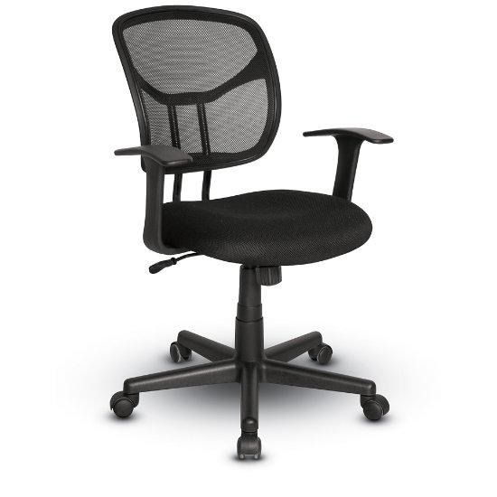 Vital Task Chair W Tilt Tension Oetc 01e K Log