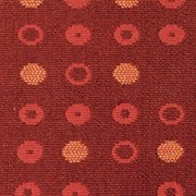 Designer Fabric: Ruby - +$9.00