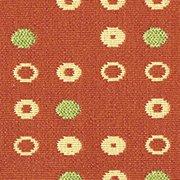 Designer Fabric: Tangelo - +$18.00