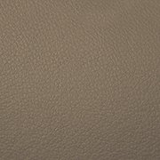 Taupe Faux Leather