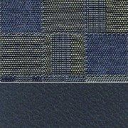 Fabric/Vinyl: Blue Jay/Navy