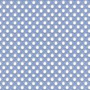 Mesh Back-Cover: Powder Blue