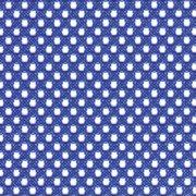 Mesh Back-Cover Royal Blue