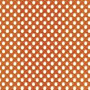Mesh Back-Cover: Tangerine