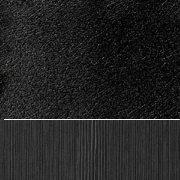 Black/Tungsten