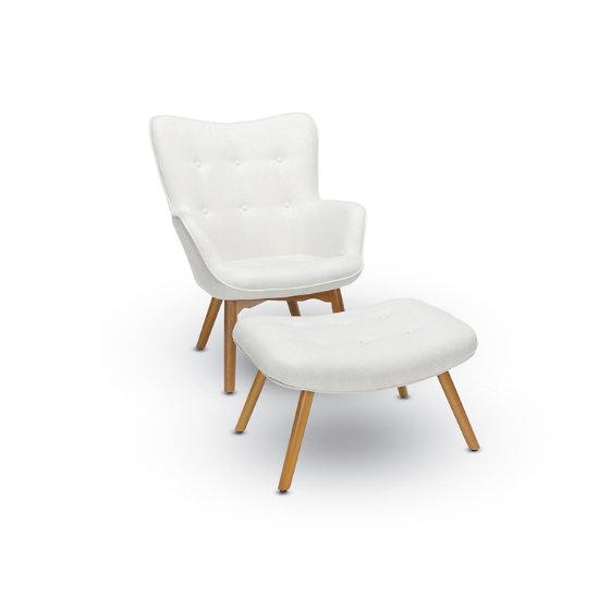 Fine Wright Side Chair W Ottoman Omcm Cco K Log Dailytribune Chair Design For Home Dailytribuneorg