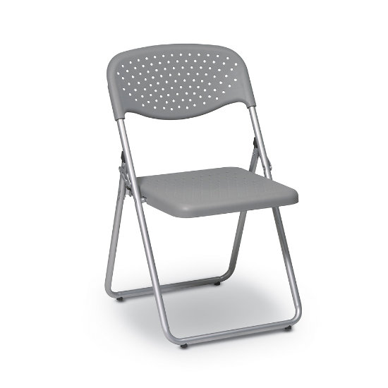 Wondrous Perforated Folding Chair Creativecarmelina Interior Chair Design Creativecarmelinacom