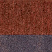 Mahogany / Rustic Slate