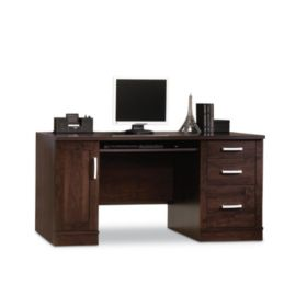 Beau Office Port Computer Credenza